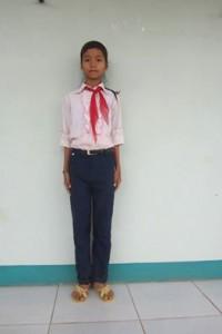 Le Thi Thu Lan