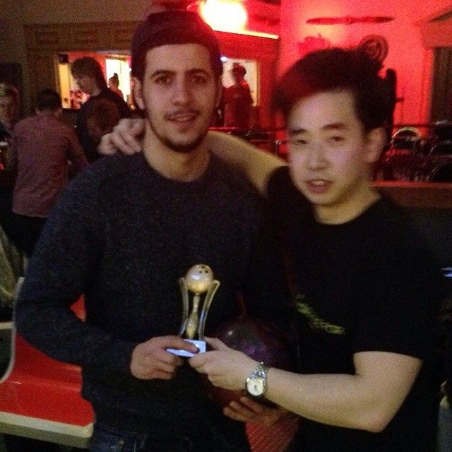FFV trophy winner 2